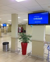 Sasfin renews sponsorship on airport.tv