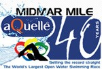Midmar Mile offers opportunity for cancer awareness sponsors