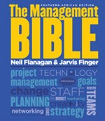 The Management Bible - Neil Flanagan & Jarvis Finger