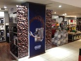Kenwood and DeLonghi at Boardmans, Fourways