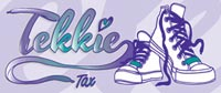 Tekkie Tax allows donors to select charity of choice