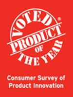 2013 Product of the Year winners