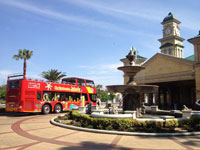 City Sightseeing now operating in Joburg