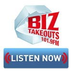 [Biz Takeouts Podcast] 52: The business of blogging