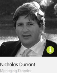 Nicholas Durrant
