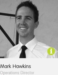 Mark Hawkins