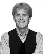 Sir John Hegarty at Sunday Times' Design Indaba dinner