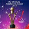 PRAU Excellence Awards announces winners