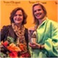 Heleen Dura-van Oord named Dutch businesswoman of the year 2013