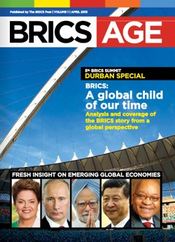 BRICS Age magazine launched