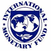 "IMF forecasts ""solid growth"" for Africa"