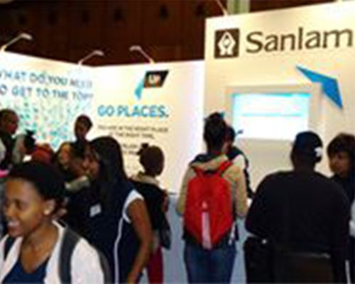 Sanlam promotes opportunity to graduates