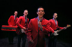 Jersey Boys comes to the Artscape
