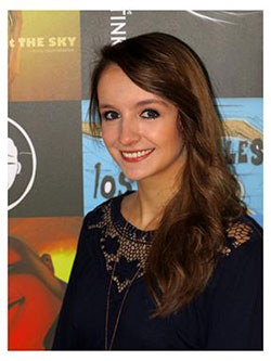 Winning student off to the Big Apple: Lize-Marie Dreyer
