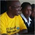 Ugandan students take part in MTN's Y'ello Care aptitude tests