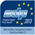Zünd wins EDP Award 2013!