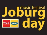 Joburg Day 2013 officially launched, diarise September