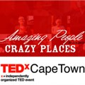TEDxCapeTown as a connector towards community collaboration