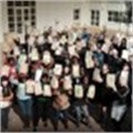 Havas SA brings smiles to underprivileged children of the Lesedi Child Care Centre this Mandela Day
