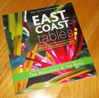 East Coast Radio's second cook book hits the shelves
