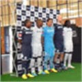 Bidvest Wits FC unveils new sporting kit and announces recent signings - Zinto Activation Group