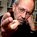 "Elmore Leonard: ""If it sounds like writing, I rewrite it."""