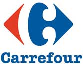 Carrefour reports return to profit, shares rise