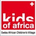 Run for fun with Kids of Africa