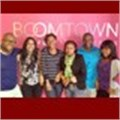 More talent joins the Boomtown Jozi agency