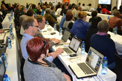International FET college collaboration for cutting-edge learning - False Bay College
