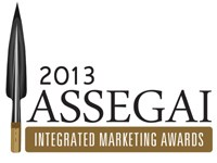 Entries for 2013 Assegai Awards closes this month