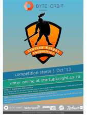 Digital Startup Knight 2013 launched
