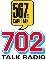 The #FridayStandIn on 702 and CapeTalk: Thebe Ikalafeng