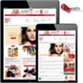 Your favourite beauty destination - BeautySouthAfrica.com has had a make-over - The Publishing Partnership