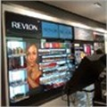Revlon SA and Moving Tactics collaborate on in-store digital media makeover