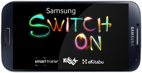 34 gets Samsung to 'Switch On' Kenya