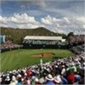 The biggest Nedbank Golf Challenge to date
