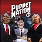 Puppet Nation ZA aired this weekend