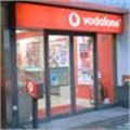 Vodafone's after tax earnings of £17.95bn