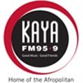Kaya FM receives Legacy Partner donor status from Nelson Mandela Foundation 2013