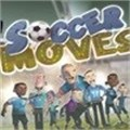 Fuzzy Logic launches Soccer Moves