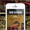 Bringing cinema closer to customers through mobile