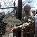 SANParks mourns passing of Madiba