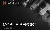 Native VML 2013 Highlights Mobile Report