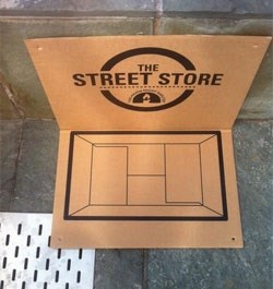 Clear out your closet for #TheStreetStore