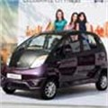 Tata's new Nano now with power steering