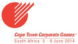 Cape Town Corporate Games 2014
