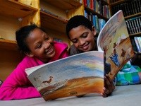 South Africans urged to support 1 Million Books Campaign