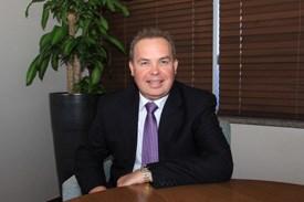 Dave Tiltman, Algoa FM Managing Director