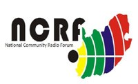 NCRF's response to the MDDA CEO's departure/end of term
